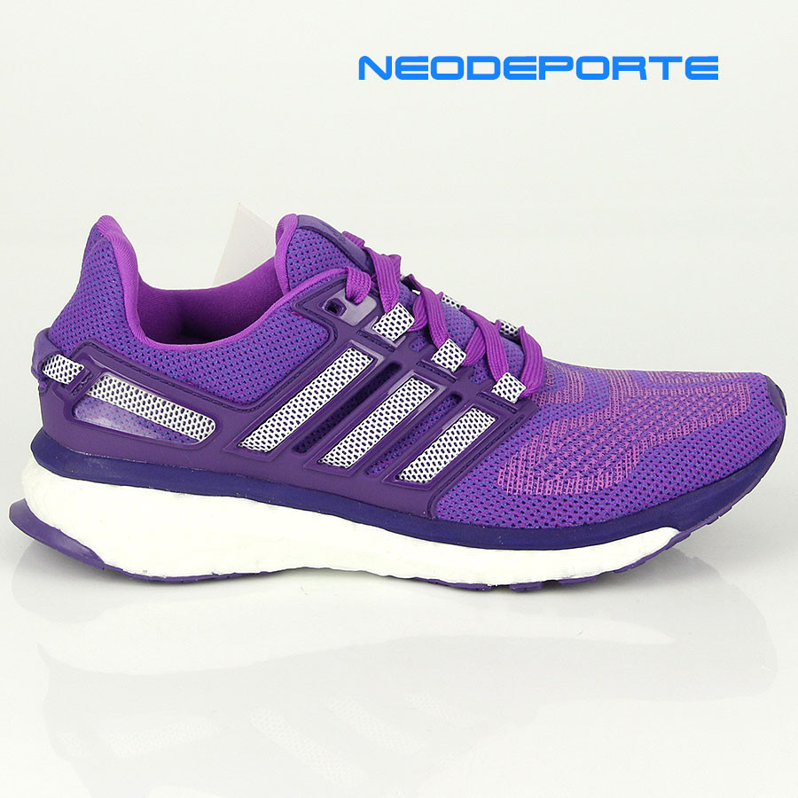 Adidas Energy Boost Mujer Contemporáneo Zapatillas Para Mujer Adidas Energy Boost Aq5965 Of Adidas Energy Boost Mujer Contemporáneo Prar Adidas Energy Boost 2 Mujer