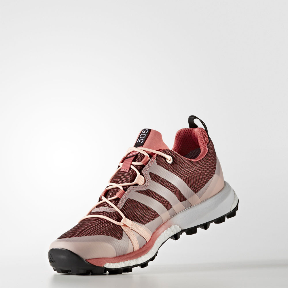 Adidas Terrex Agravic Mujer Perfecto Adidas Terrex Agravic Mujer Rosa Gore Tex Impermeable Of 44  Brillante Adidas Terrex Agravic Mujer
