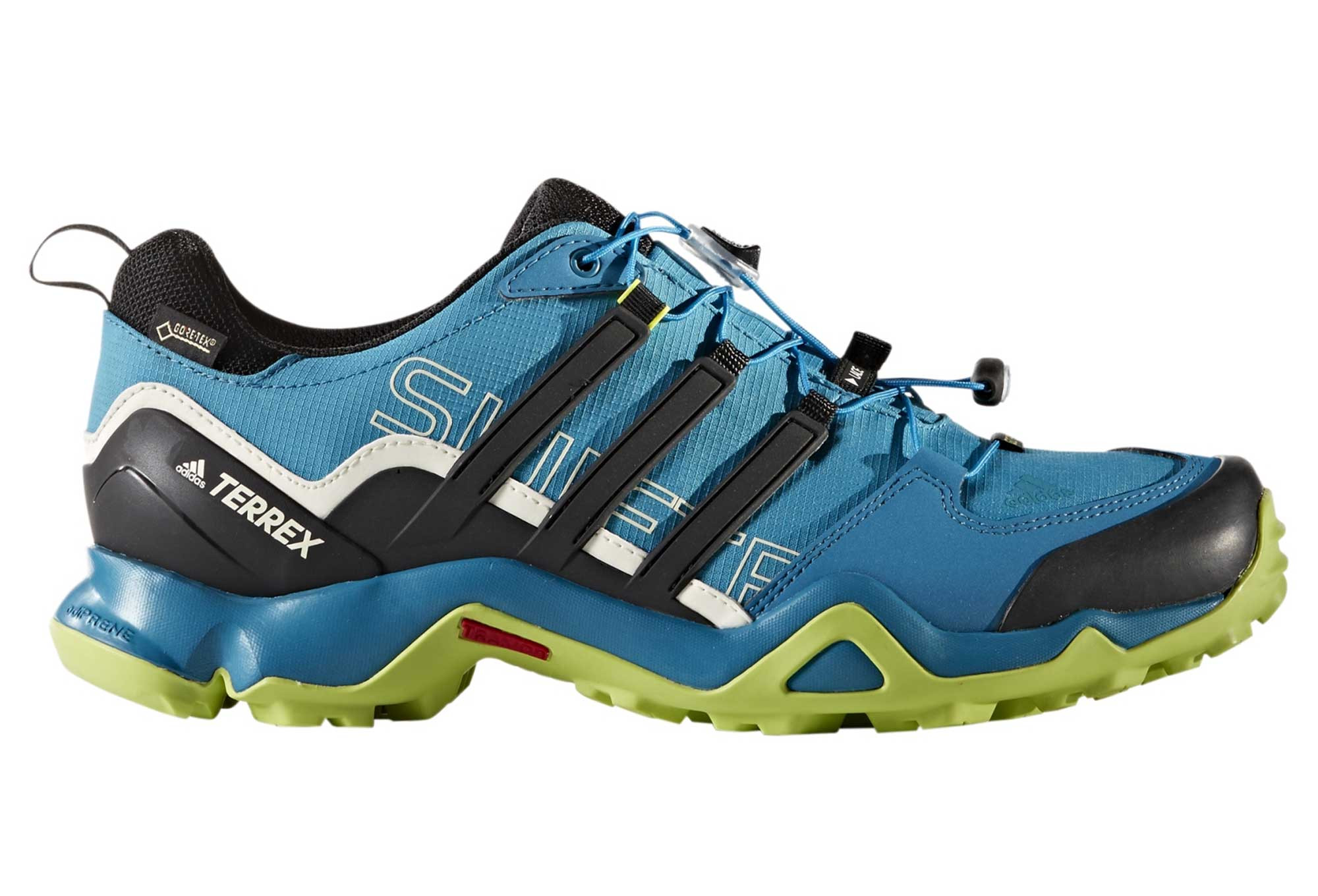Adidas Terrex Swift R Gtx Hombre Increíble Adidas Running Terrex Swift R Gtx Blue Yellow Men Of 47  Magnífica Adidas Terrex Swift R Gtx Hombre