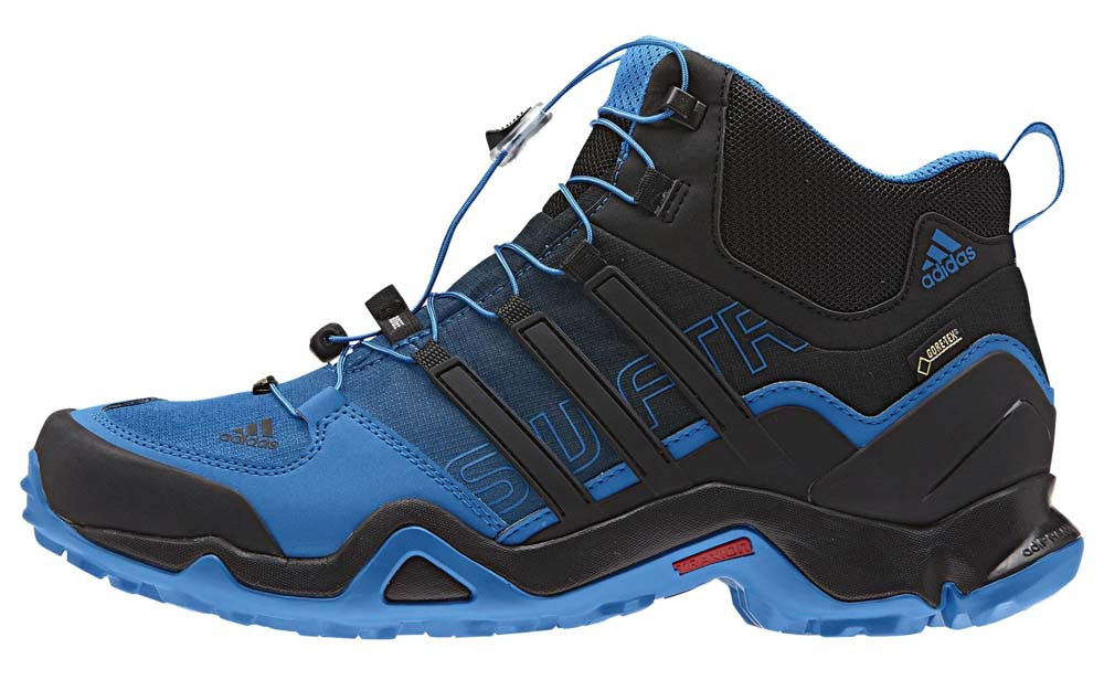 Adidas Terrex Swift R Gtx Hombre Magnífica Adidas Terrex Swift R Mid Gtx and Offers On Trekkinn Of 47  Magnífica Adidas Terrex Swift R Gtx Hombre