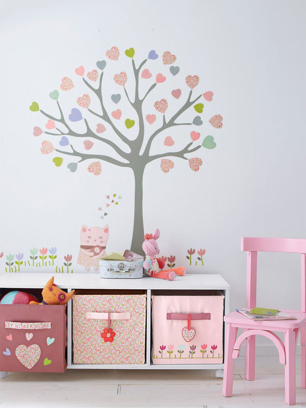 Adornos De Pared originales atractivo 5 Ideas originales Para Decorar Paredes Infantiles Pequeocio Of Adornos De Pared originales Encantador Decoración Para Colgar 50 Años Decoración Y Disfraces