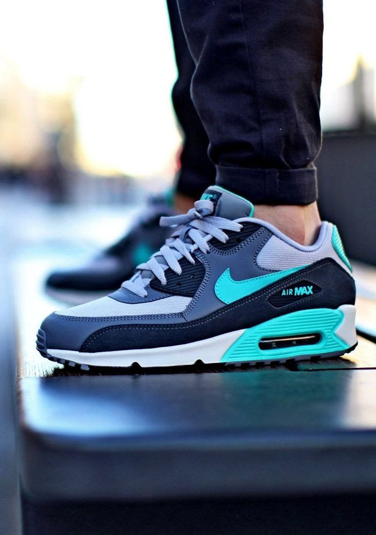 Air Max 90 Essential Adorable 25 Best Ideas About Nike Air Max On Pinterest Of 36  Adorable Air Max 90 Essential