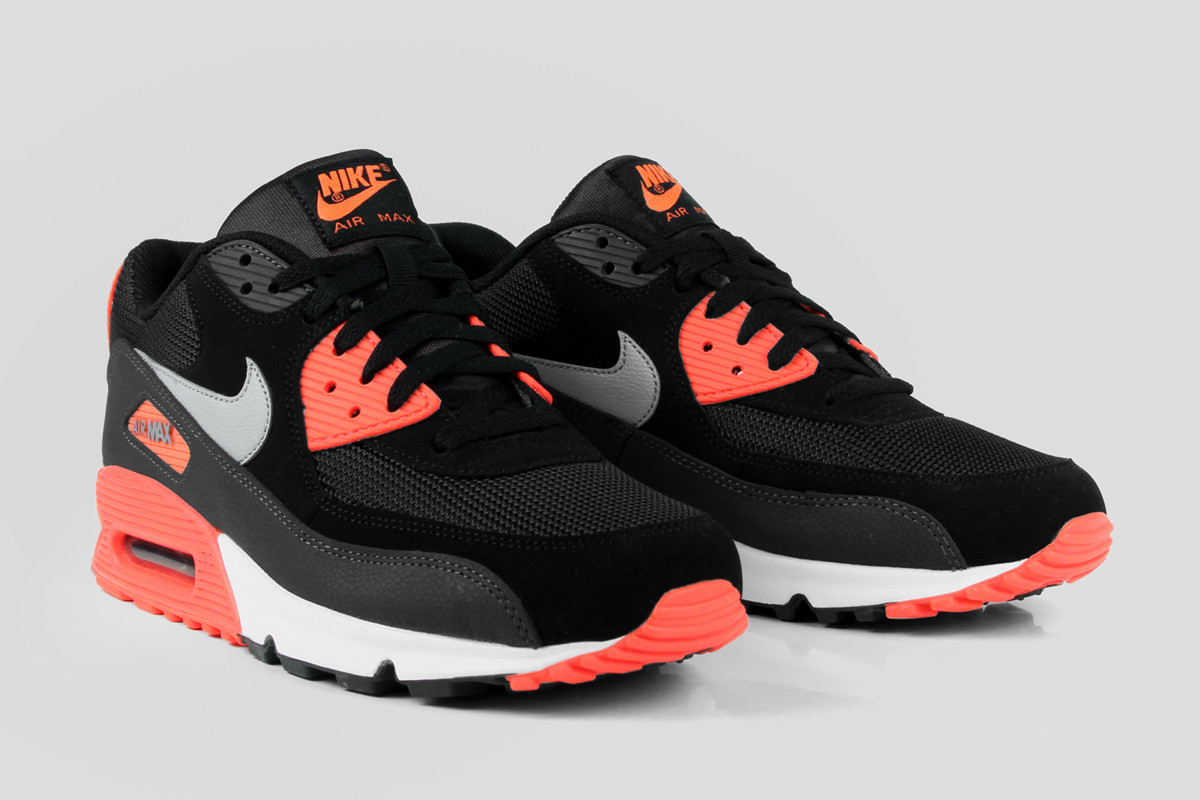 Air Max 90 Essential Fresco Air Max 90 Essential Nike Air Max Della torcia 3 Of 36  Adorable Air Max 90 Essential