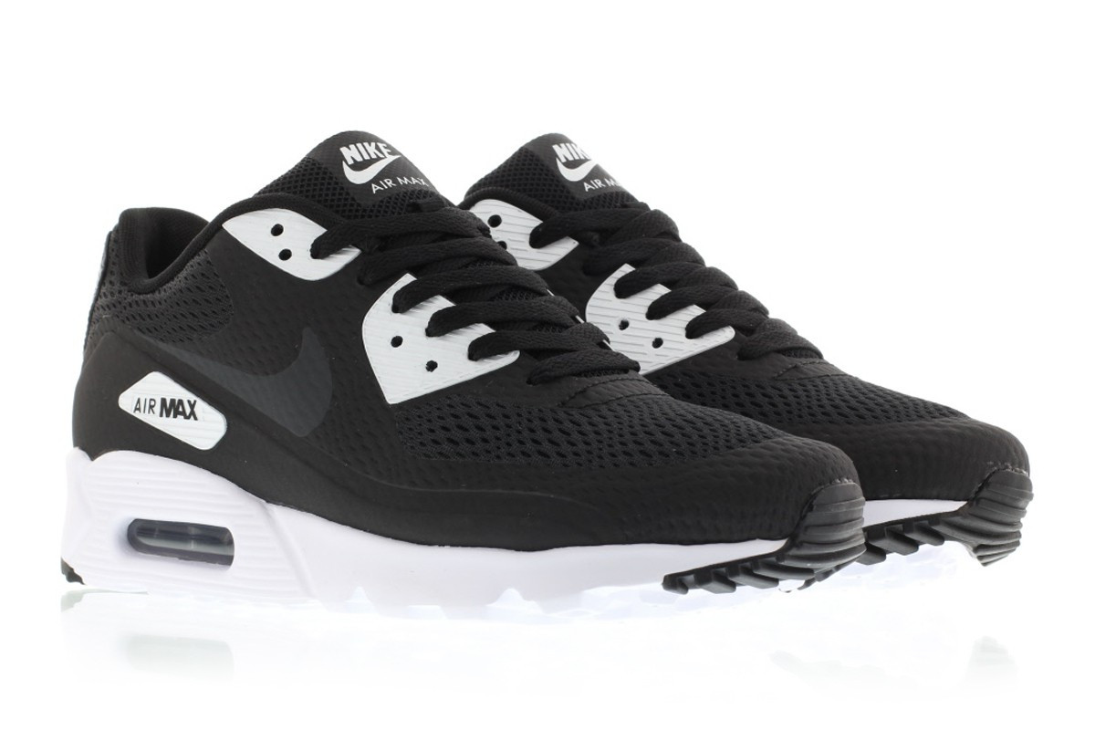 "Air Max 90 Essential Innovador Air Max 90 Essential ""black and White"" Of 36  Adorable Air Max 90 Essential"