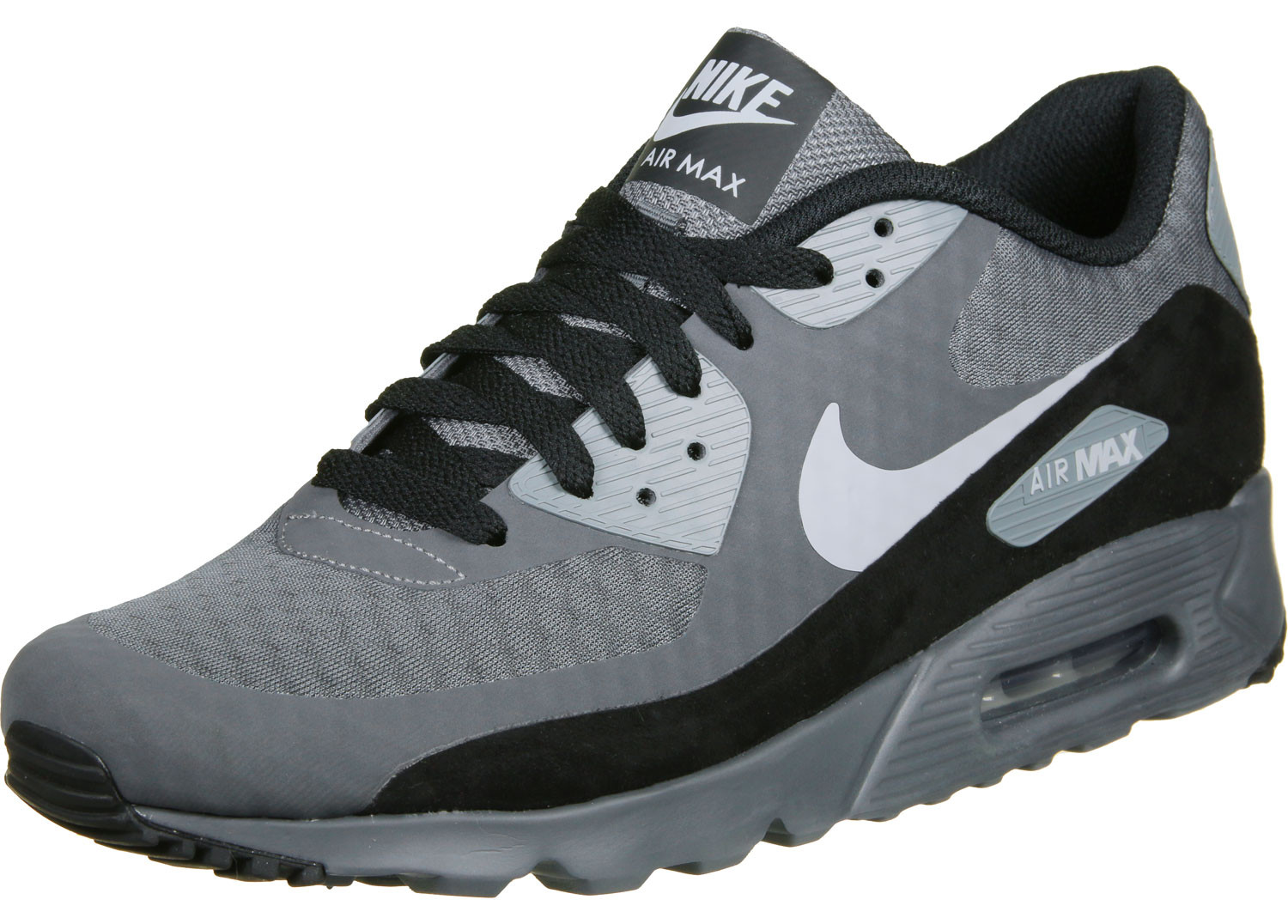Air Max 90 Essential Lujo Nike Air Max 90 Ultra Essential Shoes Grey Black Of 36  Adorable Air Max 90 Essential