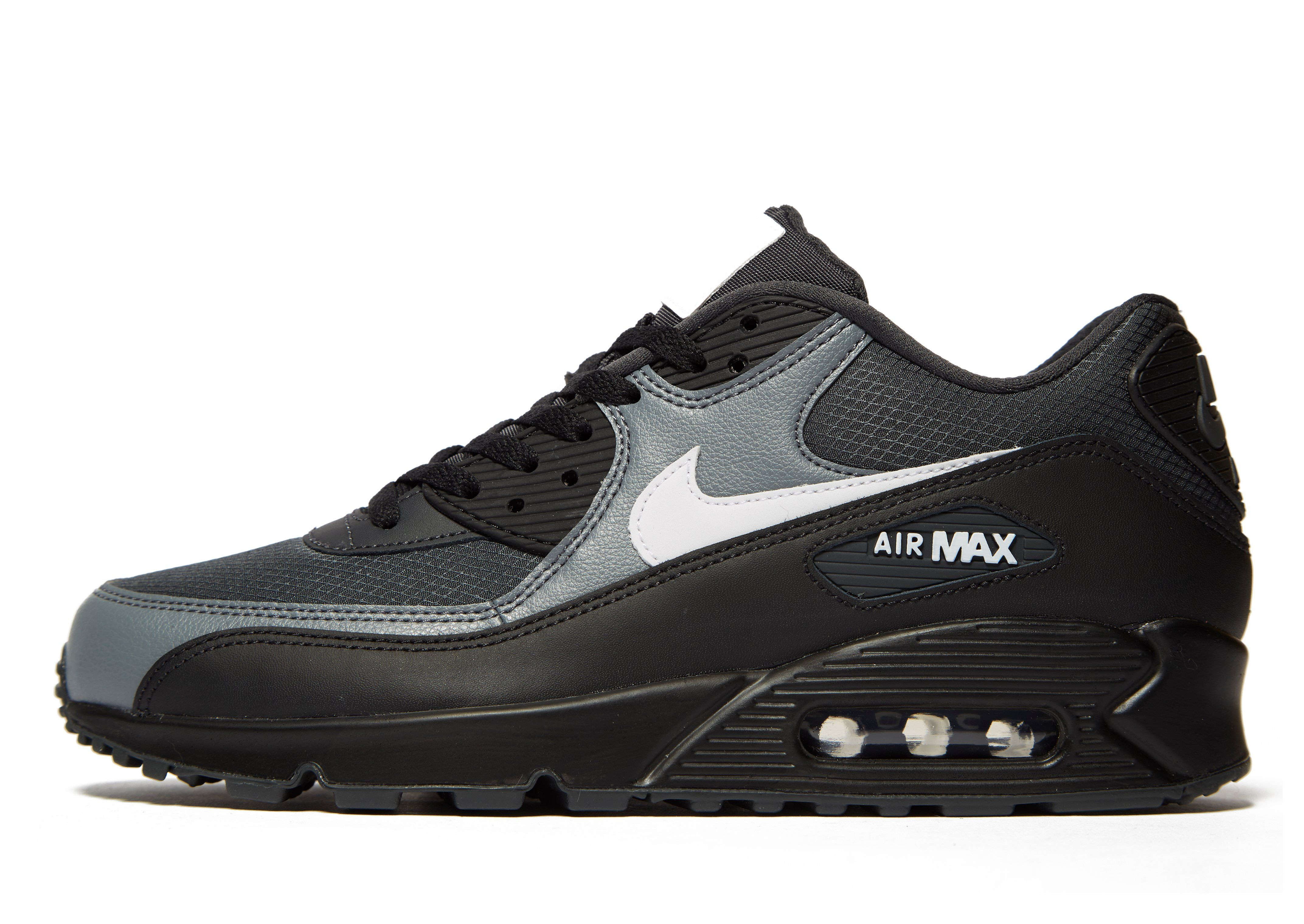 Air Max 90 Essential Nuevo Pink White Mens Nike Air Max 90 Essential Shoes Of 36  Adorable Air Max 90 Essential