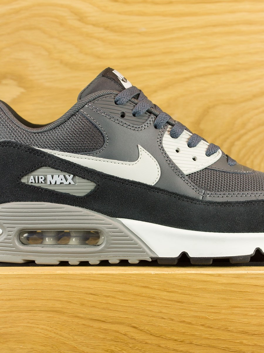 nike air max 90 essential anthracite granite