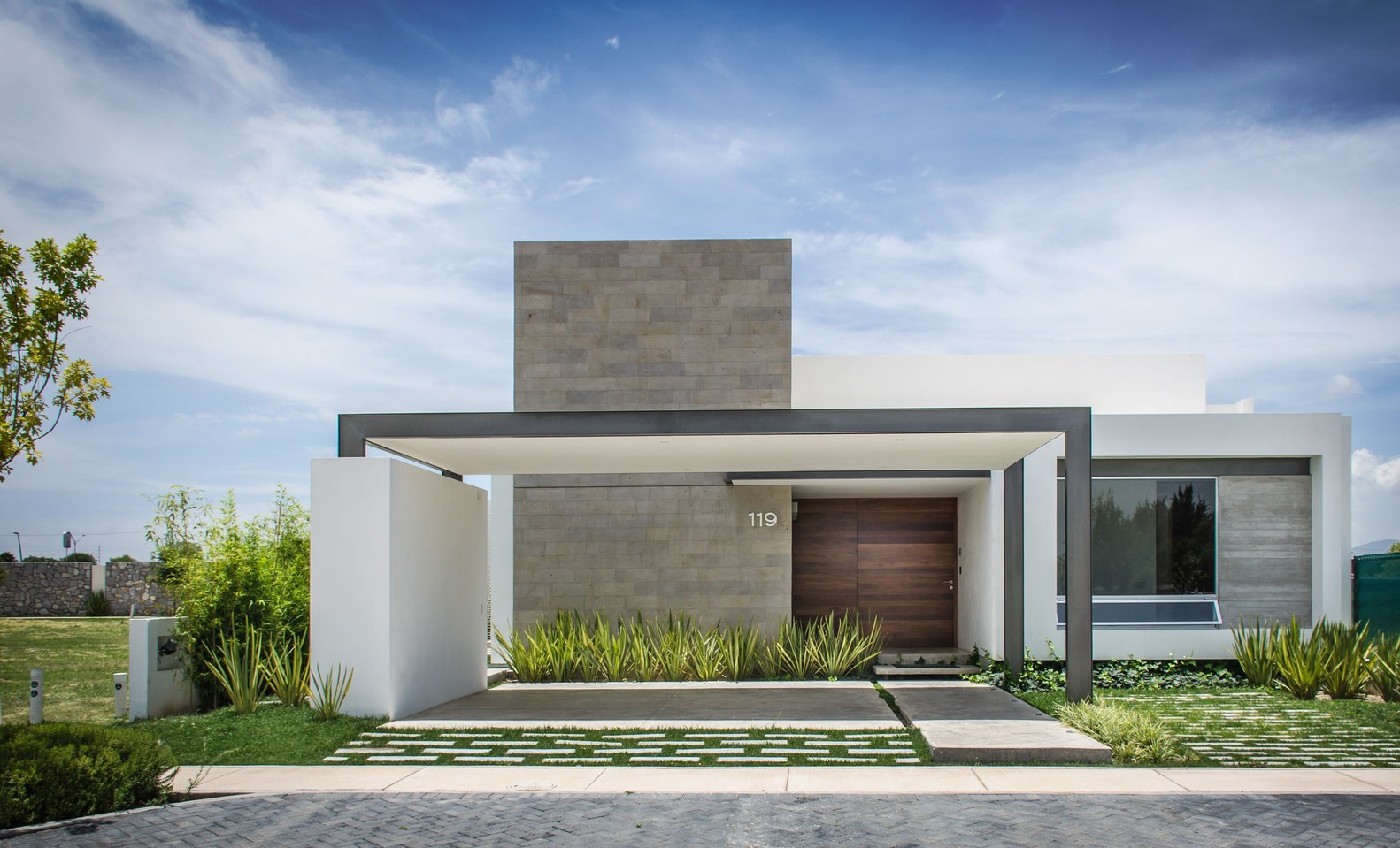 Arquitectura Y Diseño De Interiores Increíble House T02 by Adi Architecture and Interior Design In Mexico Of Arquitectura Y Diseño De Interiores Magnífico Residecia En Renta En Fraccionamiento Royal Class