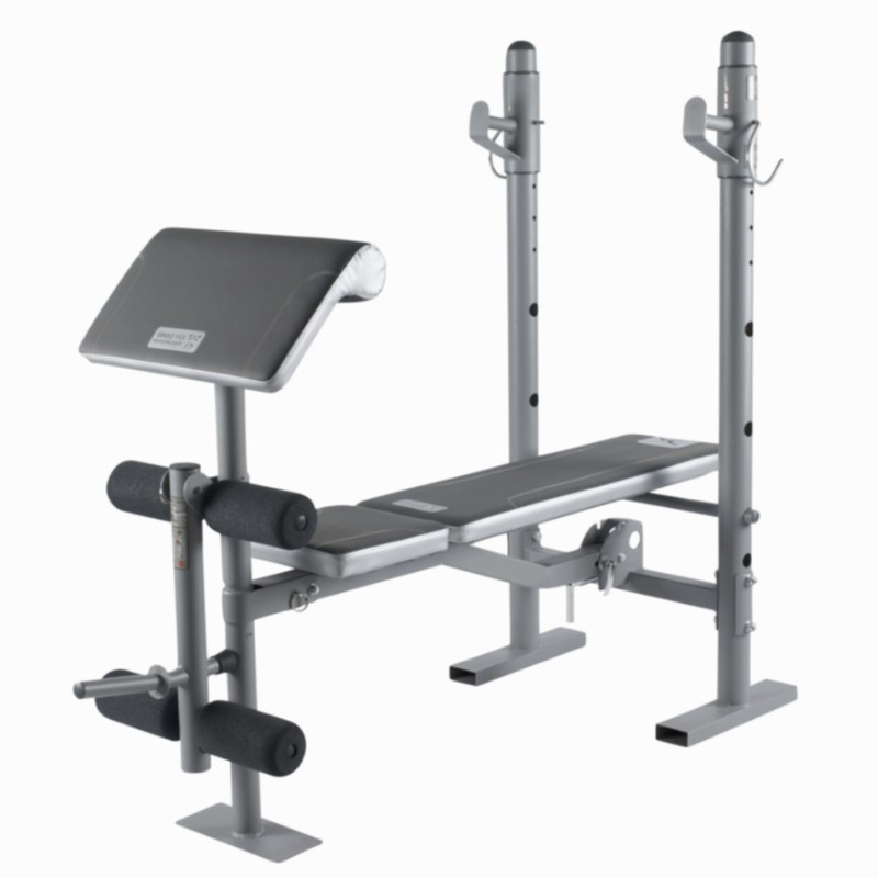 Banco De Pesas Plegable Nuevo Banc De Musculation 210 Decathlon Of 43  atractivo Banco De Pesas Plegable