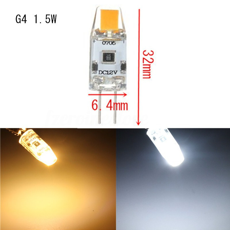 Bombilla G4 Led 220v Gran G4 G9 3w 6w 9w Dimmable Led Cob Bombilla Silica Gel Light Of 41  Maravilloso Bombilla G4 Led 220v