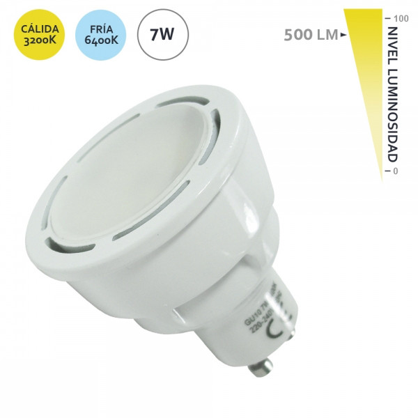 Bombilla Led Gu10 7w Adorable Bombilla Led Gu10 7w Edm Alg Sistemas Of 43  Gran Bombilla Led Gu10 7w