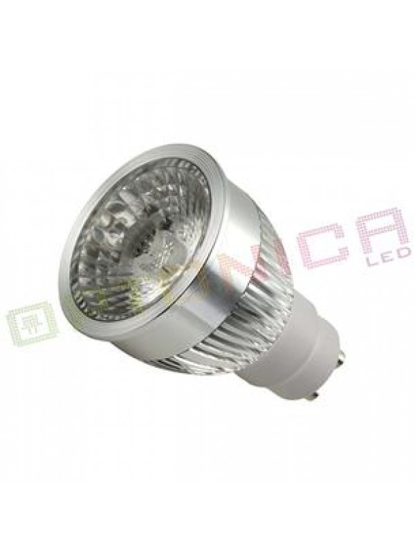 illa led gu10 7w 220v cob luz blanca dimmable sp1257 tag COB sort pdel order ASC limit 75