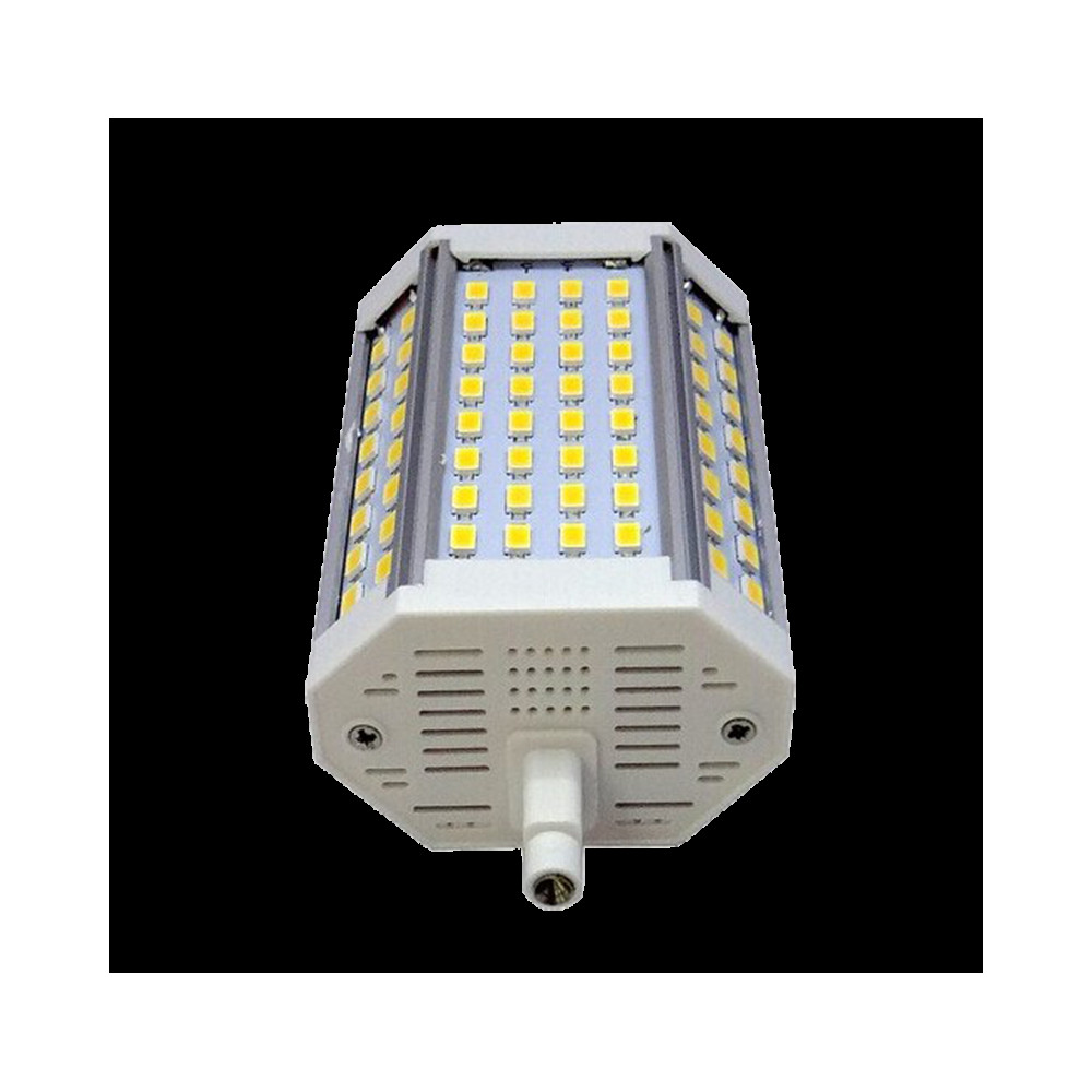 Bombilla Led R7s 118mm Brillante Bombilla R7s Led 30w 118mm Of 36  Encantador Bombilla Led R7s 118mm