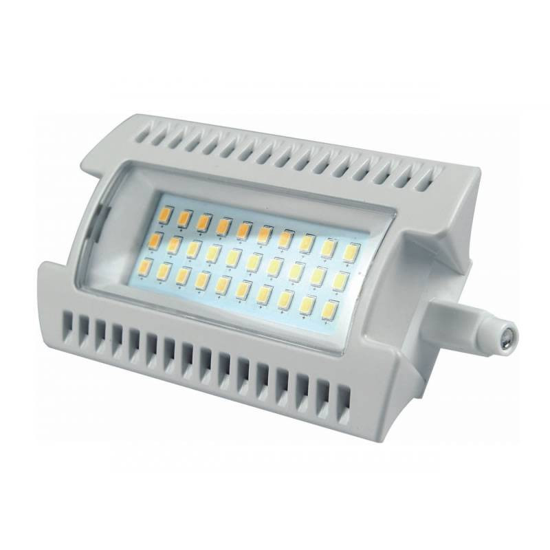 illa led 10w r7s 230v lineal maslighting