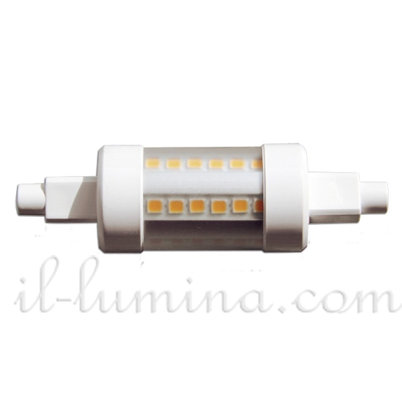 Bombilla Led R7s 118mm Innovador Leds Bombillas Lineales R7s De 78mm Y 118mm Of 36  Encantador Bombilla Led R7s 118mm