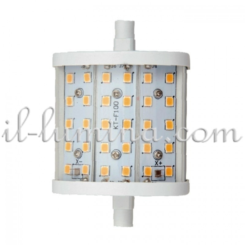 Bombilla Led R7s 78mm Arriba Leds Bombillas Lineales R7s De 78mm Y 118mm Of 32  Nuevo Bombilla Led R7s 78mm