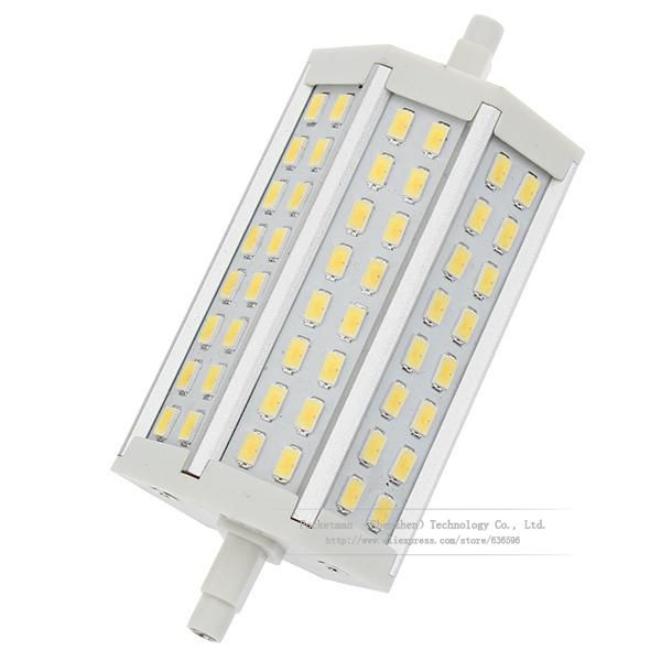 Bombilla Led R7s 78mm Increíble R7s Led 118mm 78mm 189mm Smd5730 Bombillas Led R7s 15w 25w Of 32  Nuevo Bombilla Led R7s 78mm