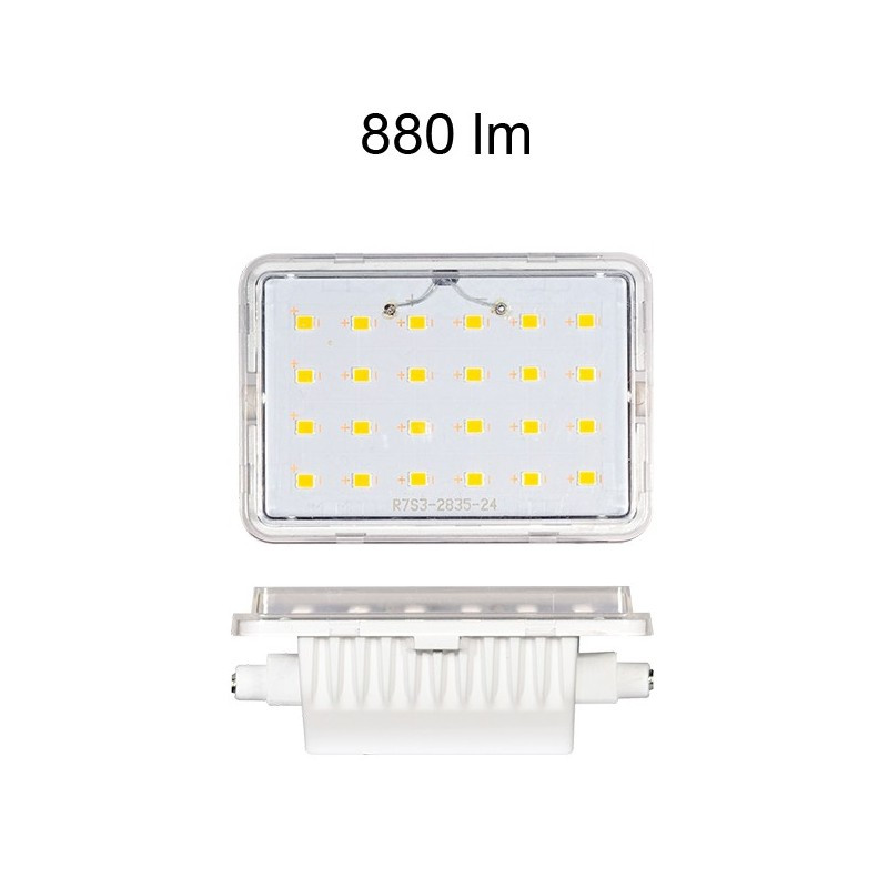 Bombilla Led R7s 78mm Nuevo Beneito Faure Bombilla Led Lineal R7s 78mm 9w 3000k Of Bombilla Led R7s 78mm Increíble R7s Led 118mm 78mm 189mm Smd5730 Bombillas Led R7s 15w 25w