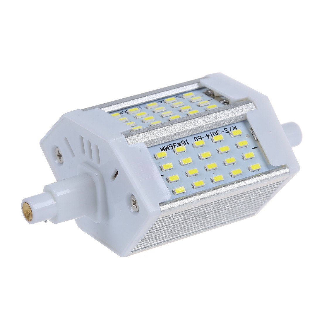 Bombilla Led R7s 78mm Nuevo R7s 78mm 60 3014 Smd Led Bombilla Lampara Luz Blanco 6w Of Bombilla Led R7s 78mm Mejor Portalamparas Bombillas Led R7s 78mm