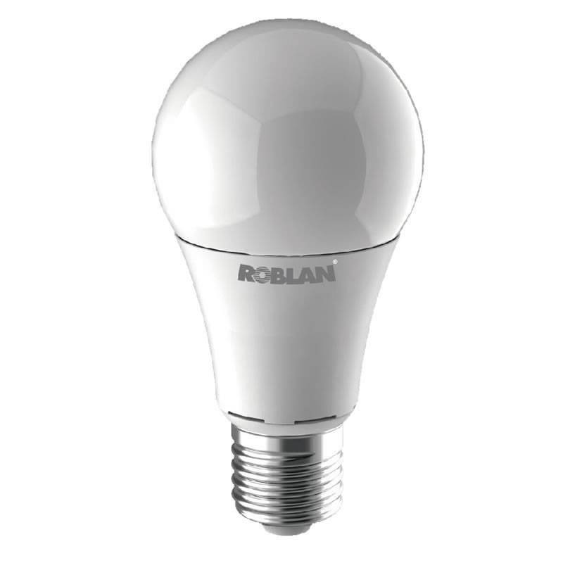 Bombillas Led E14 10w atractivo Bombilla Led 10w E27 230v Estandar Roblan Of 43  Magnífico Bombillas Led E14 10w