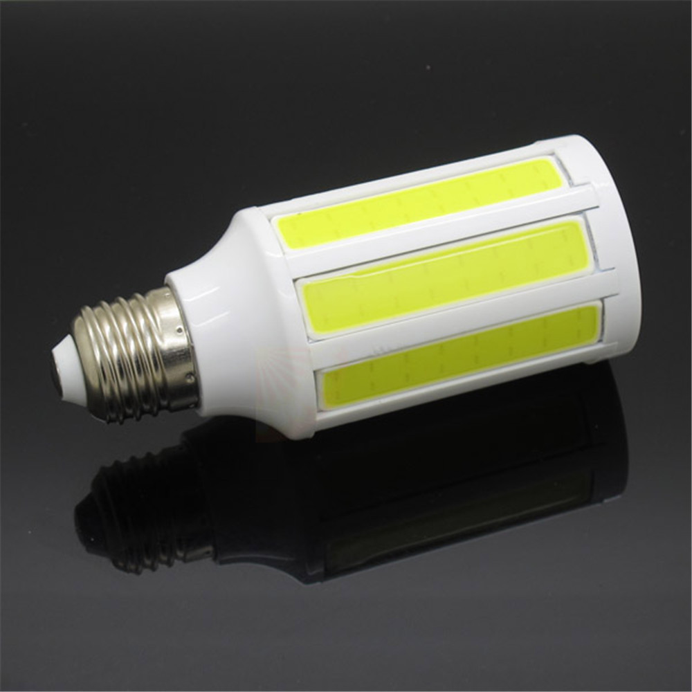 Bombillas Led E14 10w Gran New E27 E14 10w Real Watt Lamparas Cob Led Corn Lampada Of 43  Magnífico Bombillas Led E14 10w
