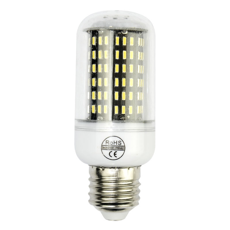 Bombillas Led E14 10w Increíble 10w 15w 20w 25w 30w E27 E14 Smd 4014 Led Lamp 220v 110v Of 43  Magnífico Bombillas Led E14 10w