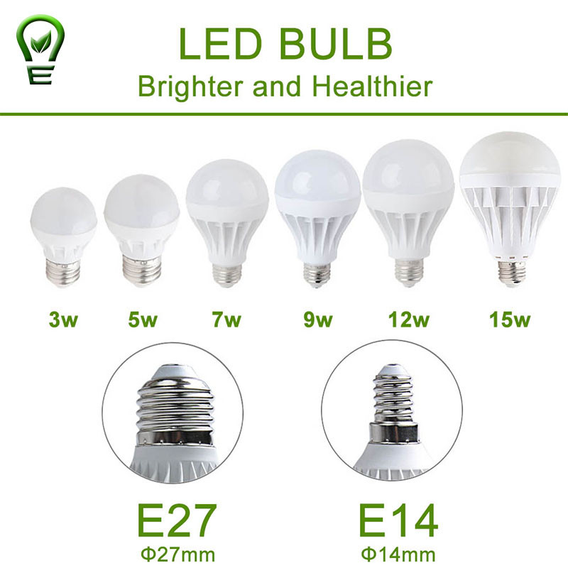 Bombillas Led E14 10w Único Aliexpress Buy Lampada Led Bulb E27 Led Lamp E14 Of 43  Magnífico Bombillas Led E14 10w