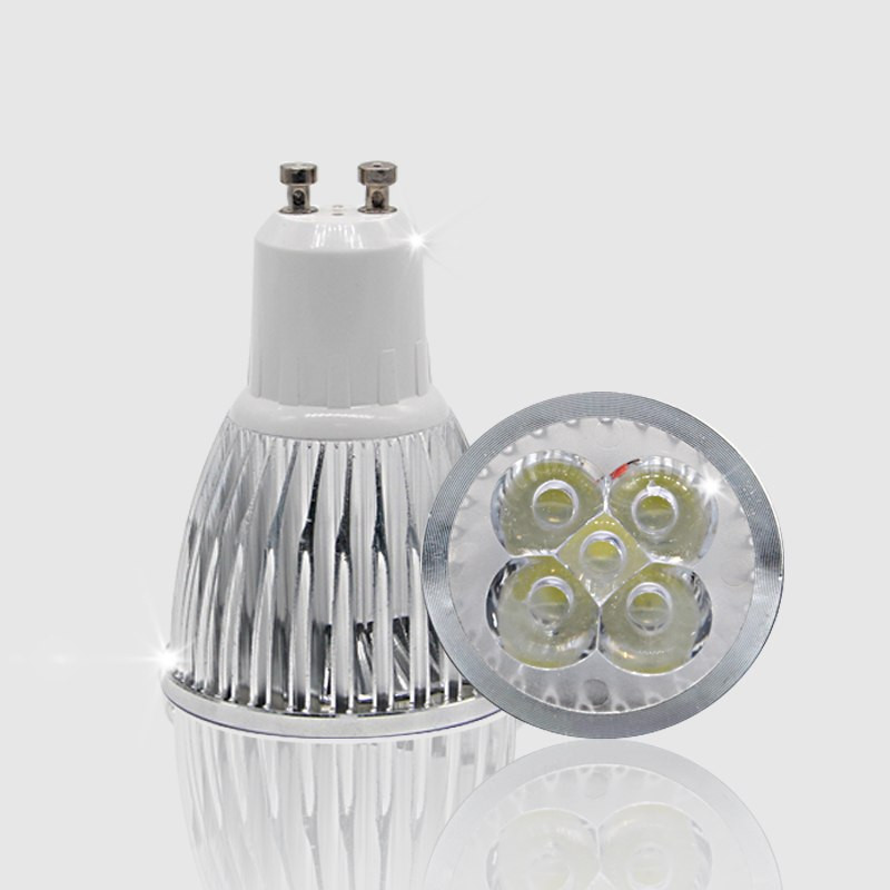 Bombillas Led Gu5 3 Brillante 10pcs Lampada Led Spotlight Gu10 110v 220v Lampara Led Of 33  Único Bombillas Led Gu5 3