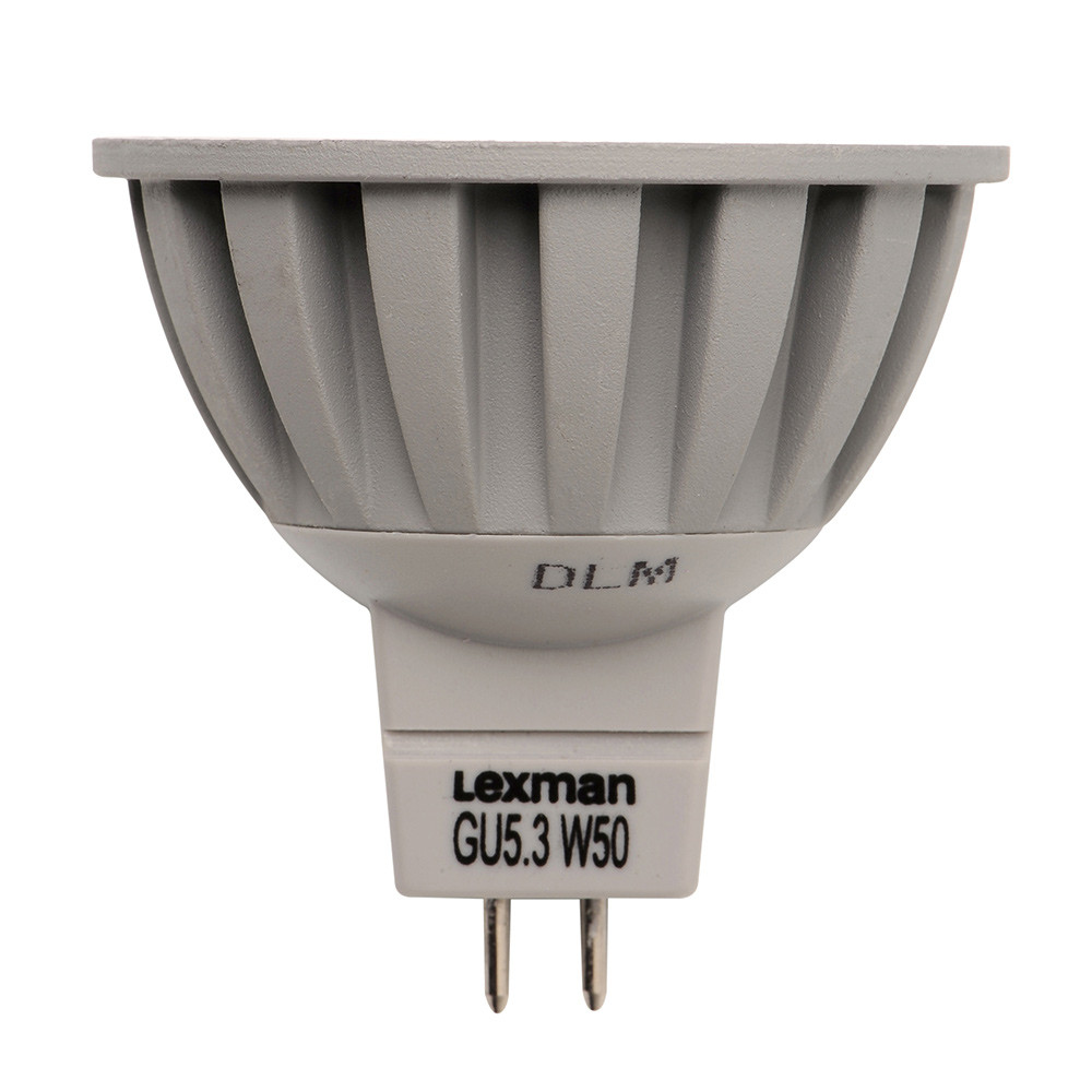 Bombillas Led Gu5 3 Contemporáneo Bombilla Lexman Led Reflectora Gu5 3 100 Grados Ref Of 33  Único Bombillas Led Gu5 3
