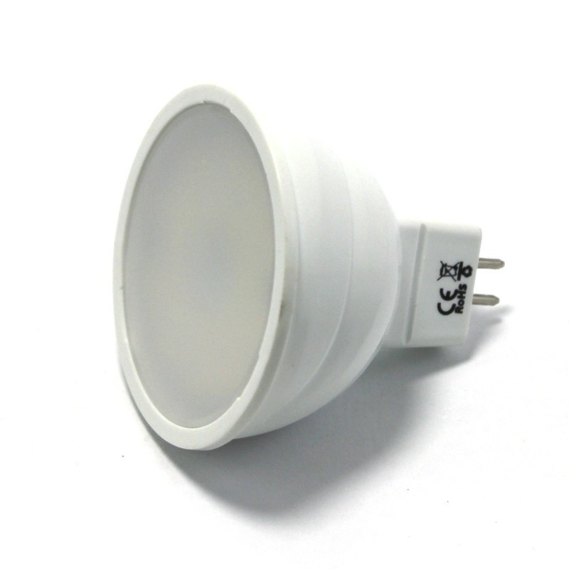 Bombillas Led Gu5 3 Fresco Bombilla Dicroica Led 6w 4000k Gu5 3 Of 33  Único Bombillas Led Gu5 3