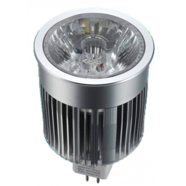 Bombillas Led Gu5 3 Nuevo Bombilla Led Mr16 Gu5 3 7w 12v Of 33  Único Bombillas Led Gu5 3
