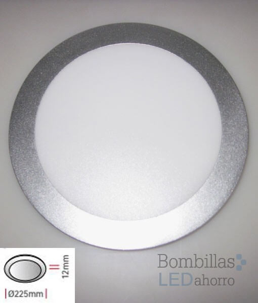 Bombillas Led Para Downlight Lujo Slim Downlight Led 20w Redondo Bombillas Led Ahorro Of 42  Fresco Bombillas Led Para Downlight
