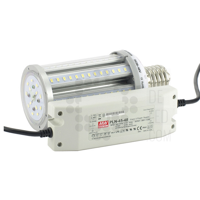 illas led para downlight