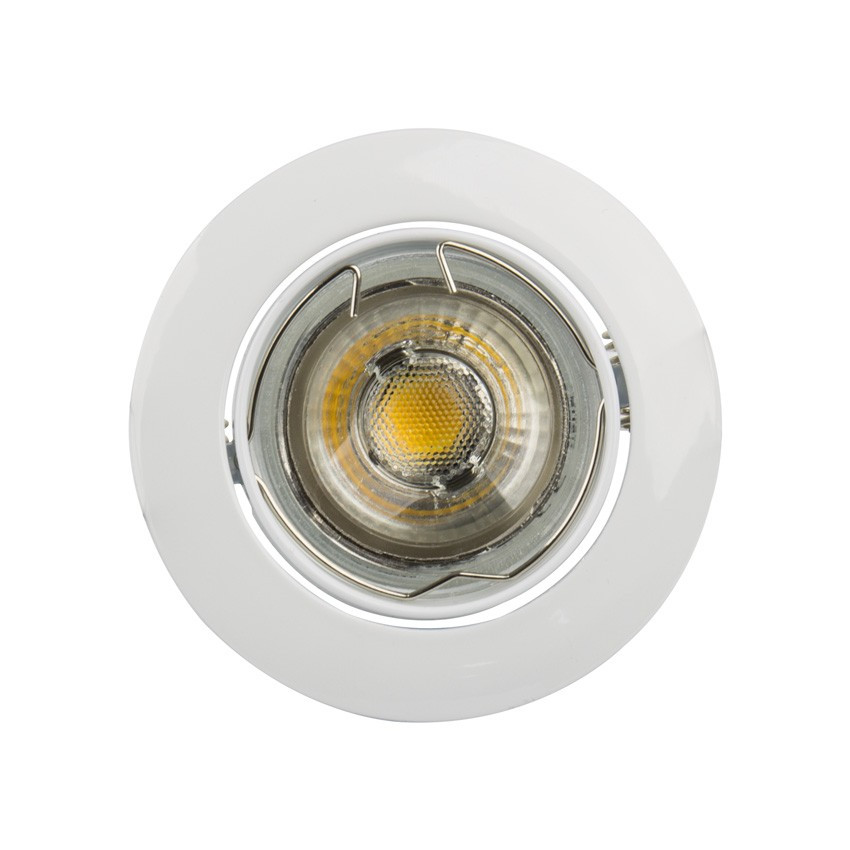Bombillas Led Para Downlight Perfecto Bombillas Led ★aro Downlight Circular Para Dicroicas Of 42  Fresco Bombillas Led Para Downlight