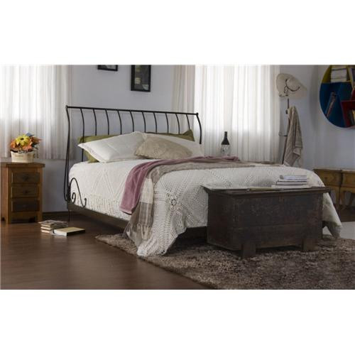Cama King Size Mar