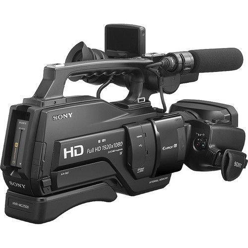Camara De Video Profesional Mejor Entarios De Cámara sony Hxr Mc2500 Video Profesional Of 33  Fresco Camara De Video Profesional
