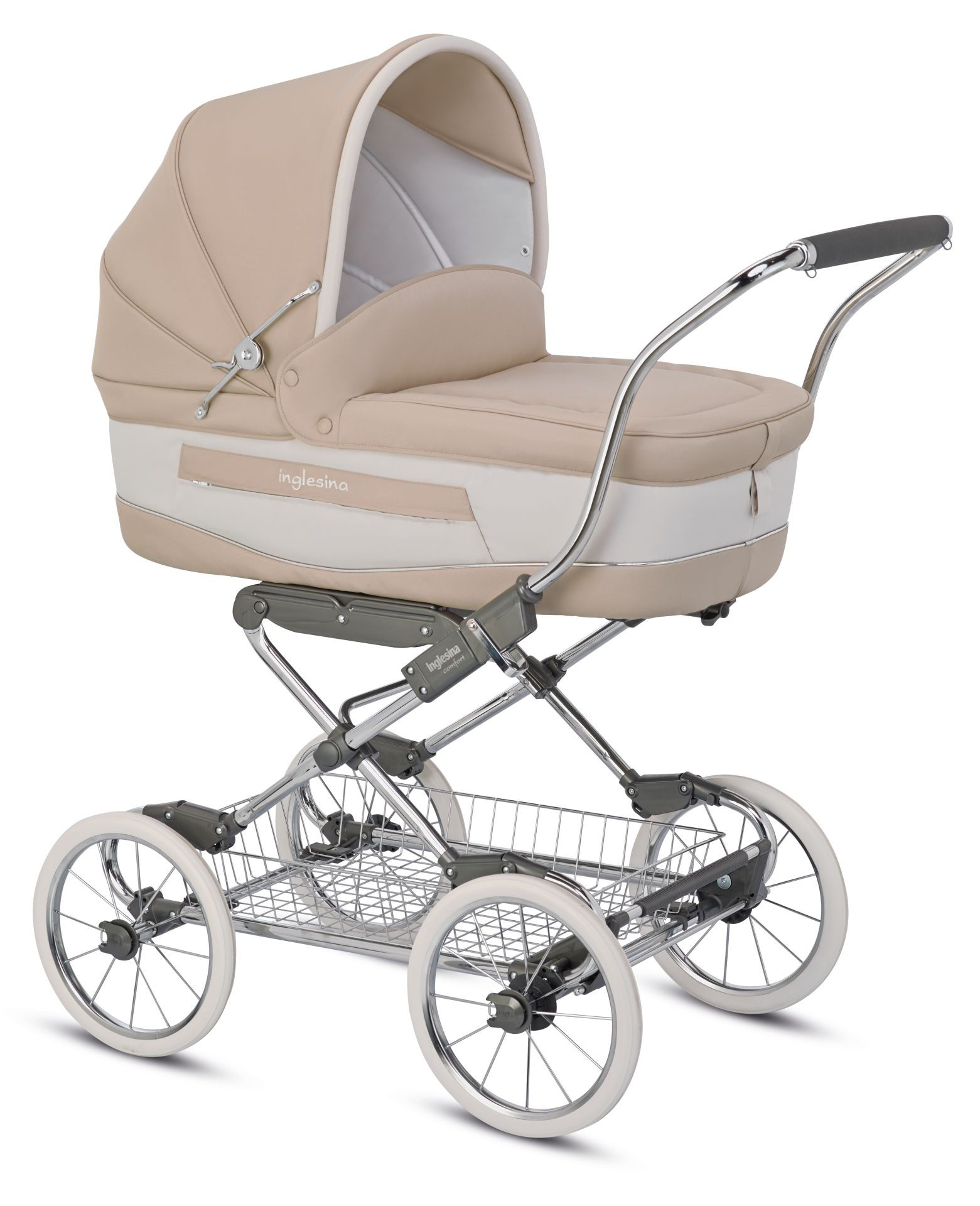 inglesina stroller vittoria collection blue lable