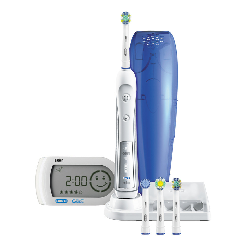 Cepillo Electrico oral B Impresionante Cepillo De Ntes Electrico Medoc Of Cepillo Electrico oral B Magnífico oral B Professional 800 Sensitive Clean Cepillo Eléctrico