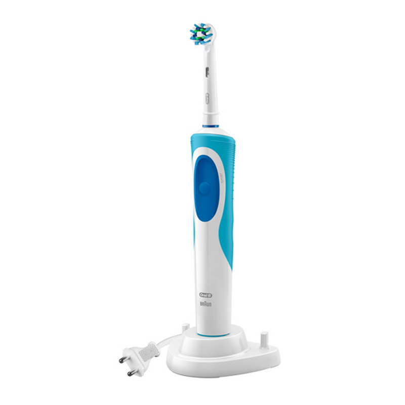 Cepillo Electrico oral B Único Braun oral B Vitality Crossaction Of 39  Encantador Cepillo Electrico oral B