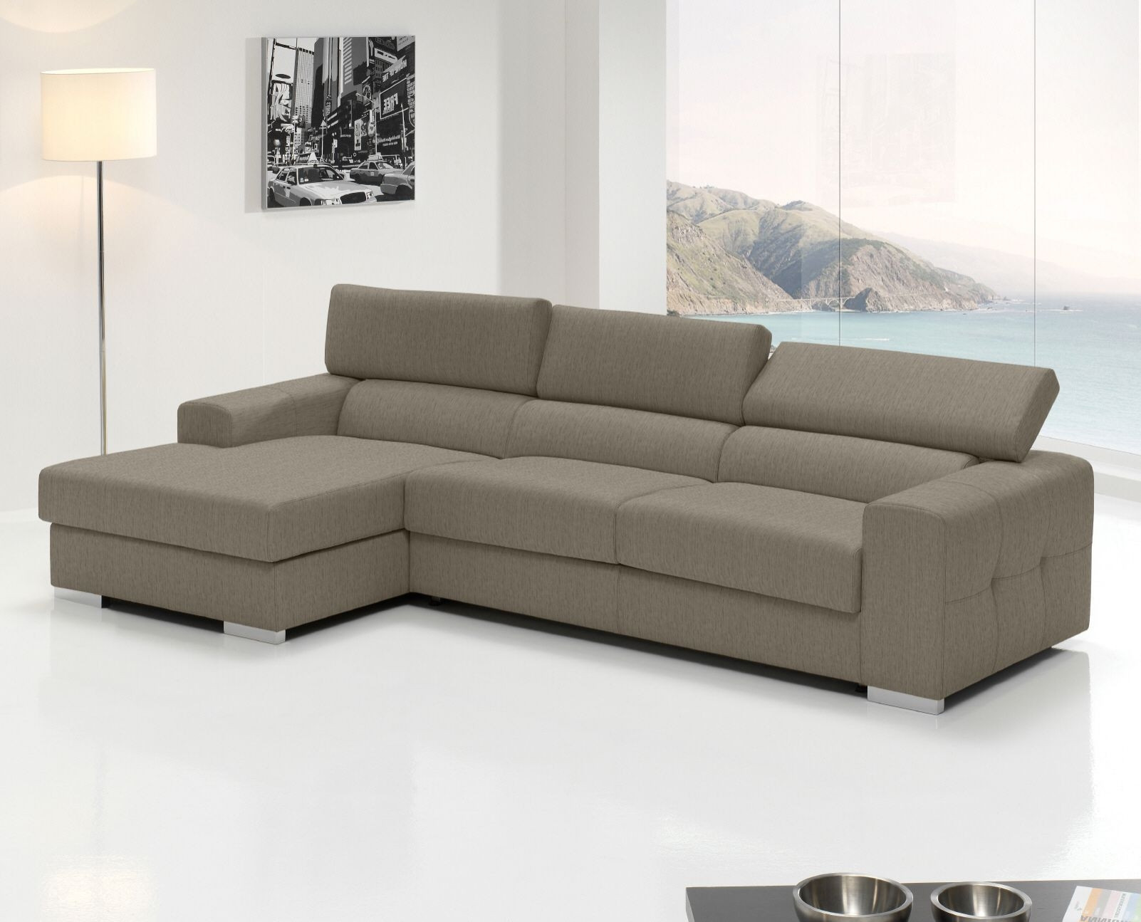 Chaise Longue Cama Baratos Magnífica sofás Cama Baratos En 3 Plazas Cama Chaise Longue Of Chaise Longue Cama Baratos Contemporáneo sofás Con Chaise Longue sofás Modernos