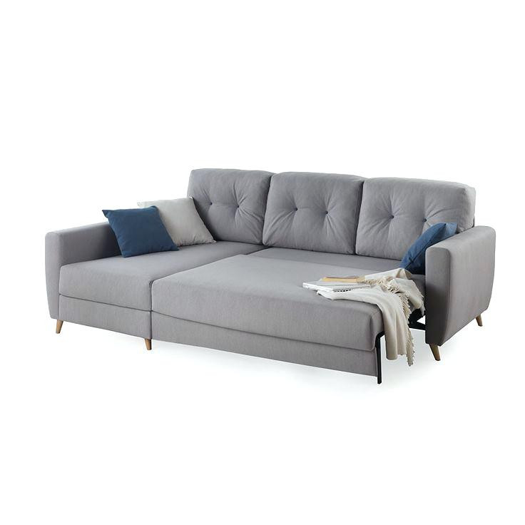 Sofa Chaise Longue Barato Long With 1 Cama Segunda Mano
