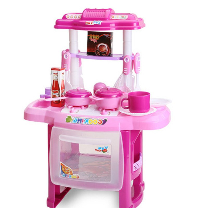 wholesale large toy kitchens