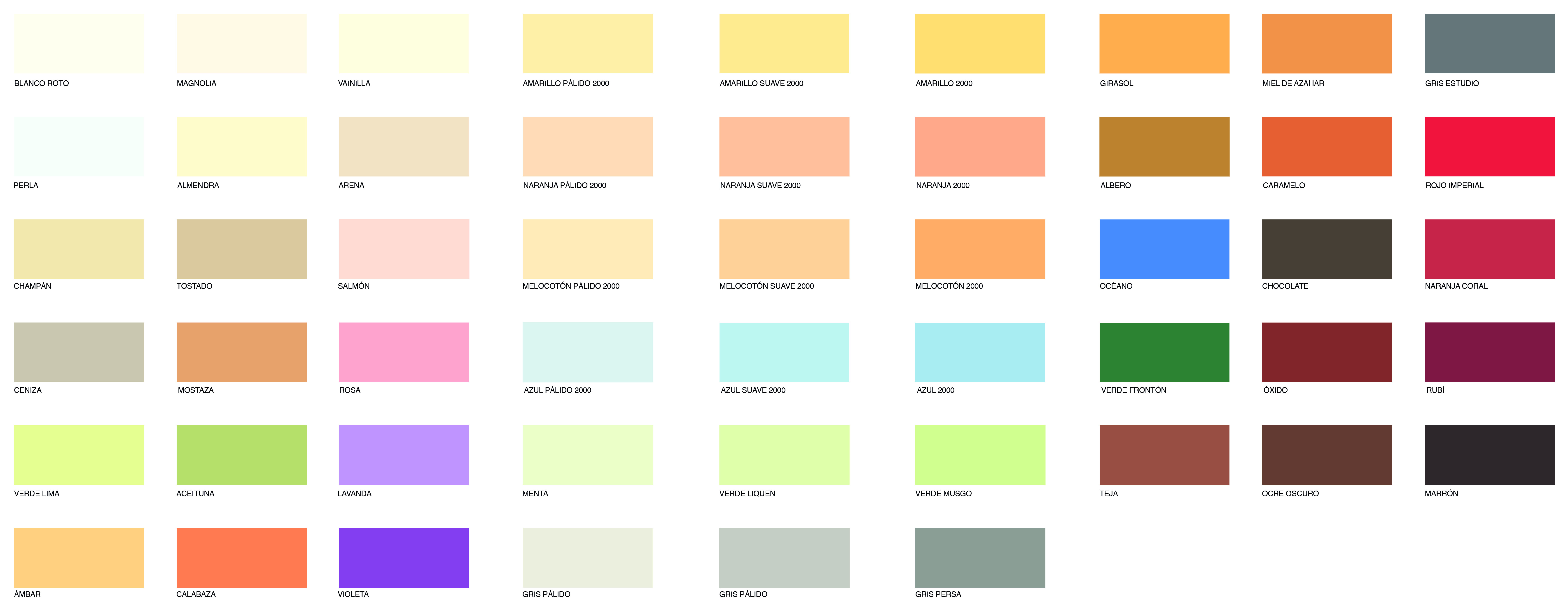 Colores De Pintura De Pared Único Cartas De Color De Pinturas Para Hogar E Industria Of Colores De Pintura De Pared Lujo Tendencias En Colores Para Paredes 2016