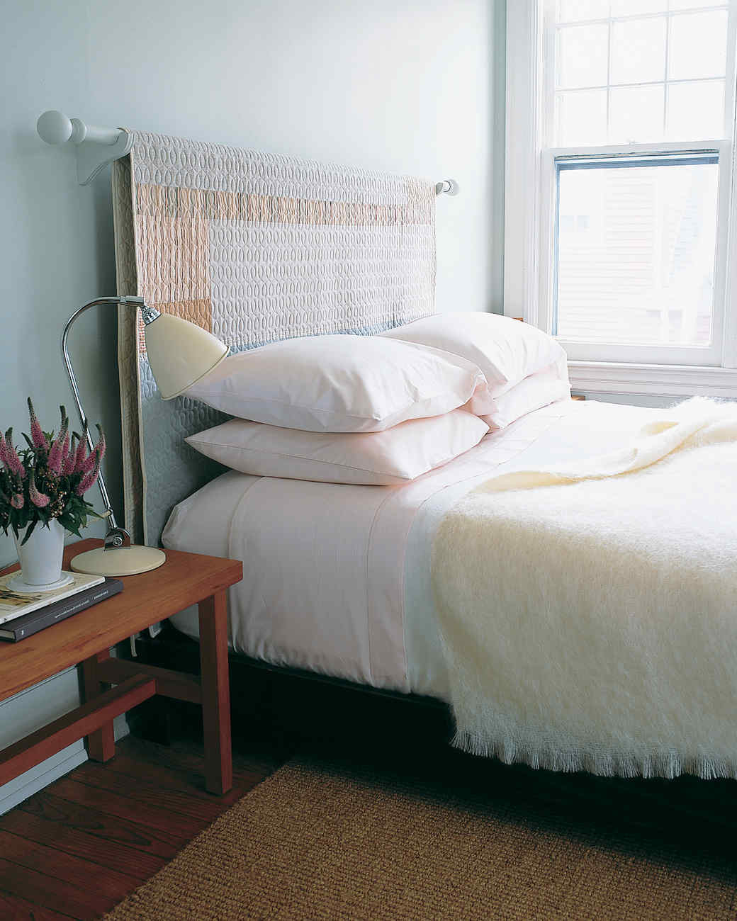 diy headboards give your bed boost