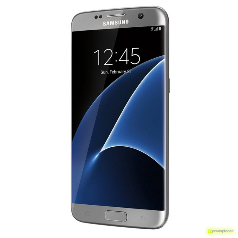 Comprar Galaxy S7 Edge atractivo Prar Samsung Galaxy S7 Edge Plata Powerplanet Line Of Comprar Galaxy S7 Edge Perfecto Samsung Galaxy S7 Edge Celulares Costa Rica