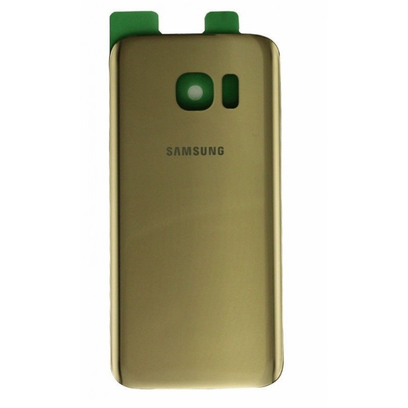 Comprar Galaxy S7 Edge Perfecto Prar Samsung Galaxy S7 Edge G935f Tapa Trasera Gold Of Comprar Galaxy S7 Edge Perfecto Samsung Galaxy S7 Edge Celulares Costa Rica
