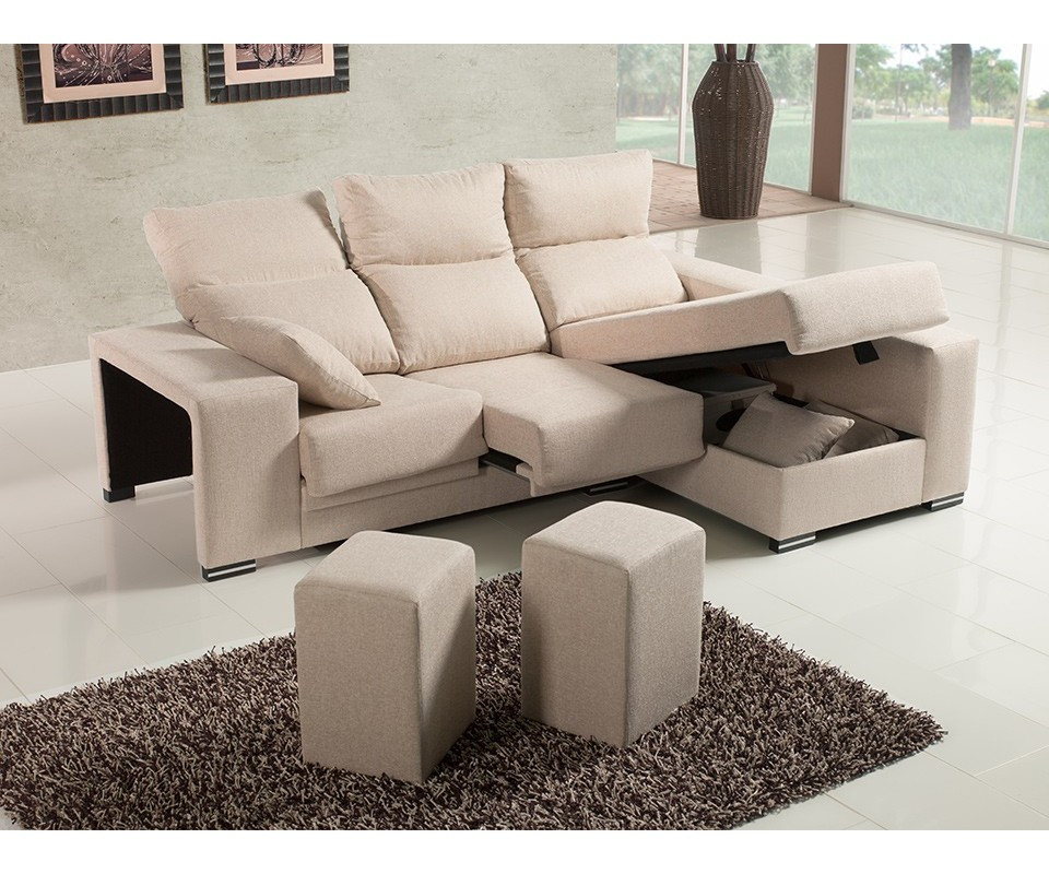 t32ond14 sofa chaiselongue con arcon 22