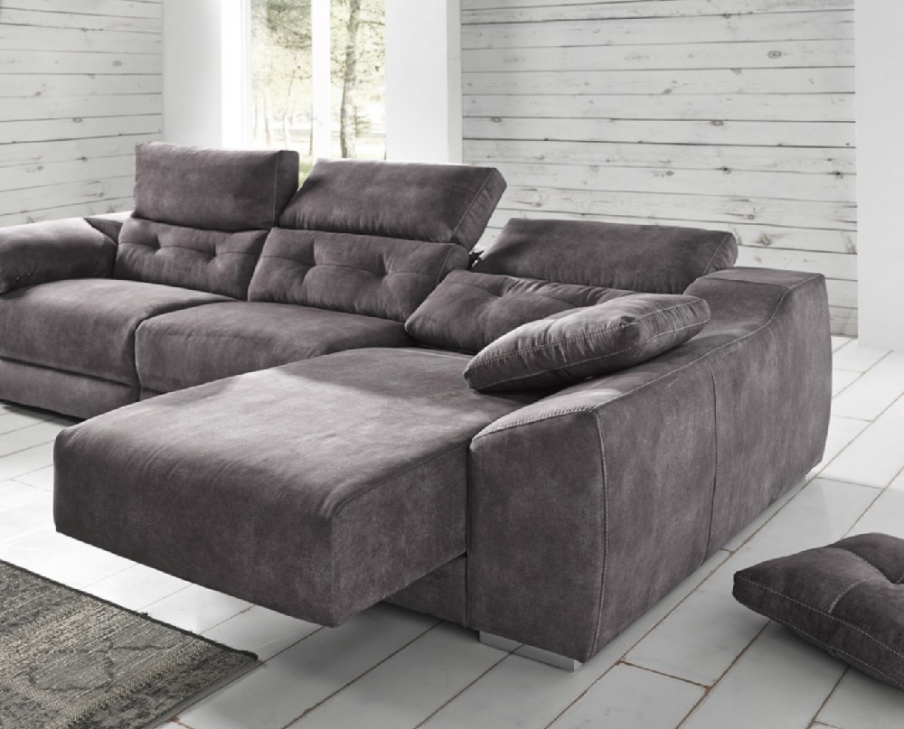 Comprar sofa Chaise Longue Contemporáneo sofa Chaiselongue Donosti En Diferentes Medidas Y Telas A Of 46  Magnífico Comprar sofa Chaise Longue