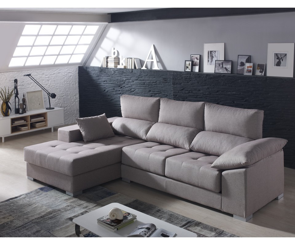 Comprar sofa Chaise Longue Lujo Prar sofá Con Chaise Longue Marsella Of 46  Magnífico Comprar sofa Chaise Longue