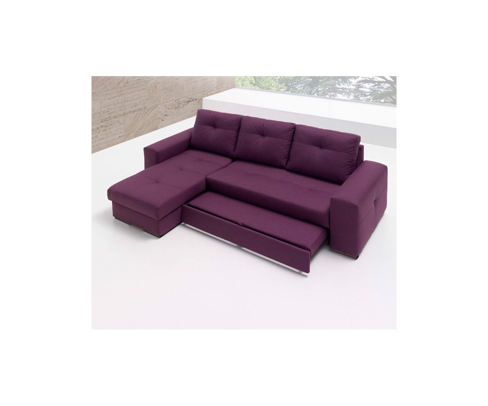 T2GAMA15 sofacama con chaiselongue 139